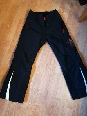 Pantalón de esquí negro