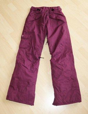 Teisumi Snow Pants purple