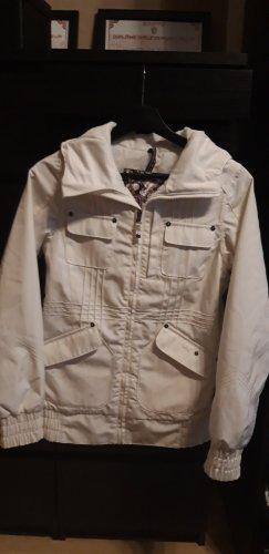 Burton Veste d'hiver blanc