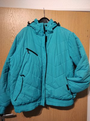 Rodeo Winter Jacket light blue