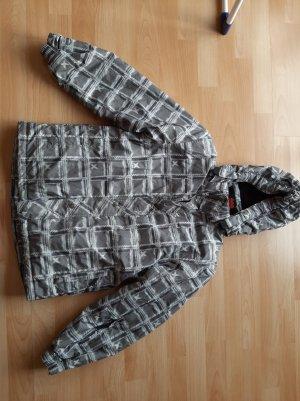 Firefly Winter Jacket grey