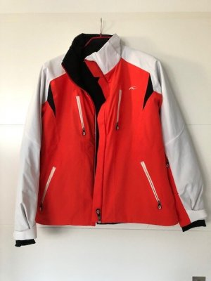 Kjus Sports Jacket multicolored polyester