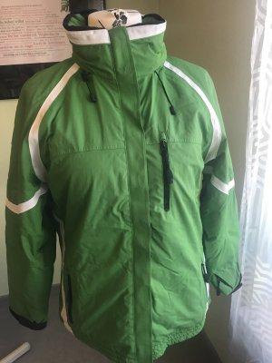 Skijacke - Maier Sport - grün Gr 40
