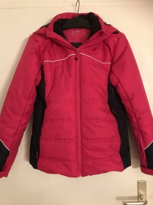 Active Touch Chaqueta deportiva rosa Poliéster