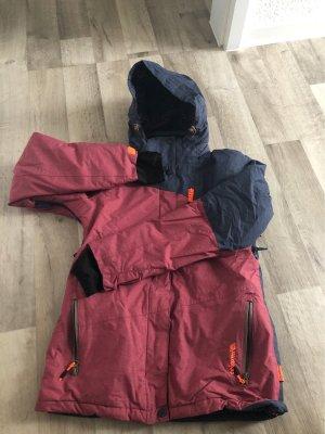Teisumi Outdoor Jacket multicolored