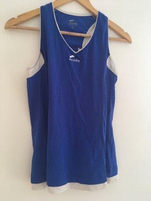 skinfit Sports Tank blue