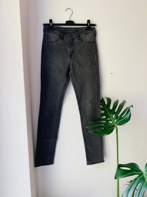 Skinny Ankle Regular Waist Jeans von H&M Gr. 34
