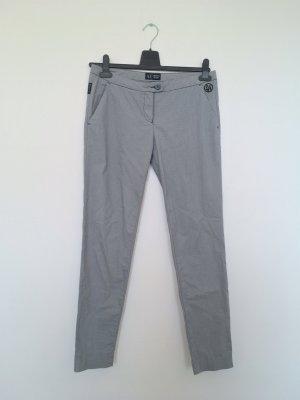 Armani Jeans Pantalon chinos multicolore