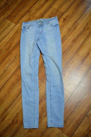 Skinny Denim Jeans Gr. 38 Pimkie