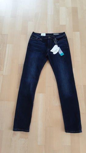 Skinny Fit Jeans ESPRIT Gr. 27/32 - brand new blau
