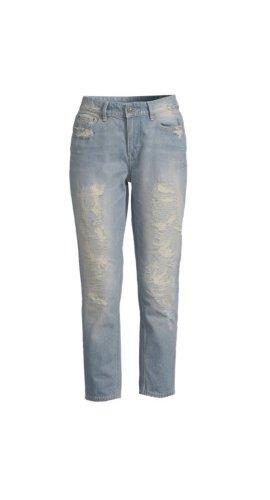 Skinny Fit Jeans von G-Star 26/32