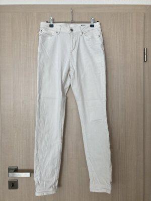 Skinny fit Jeans weiß W28 L30