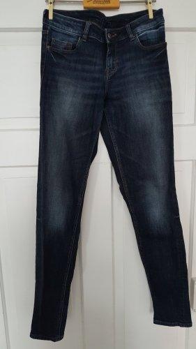 Skinny Fit Jeans Zara