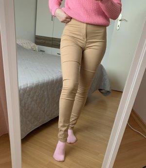 Skinny High Waist Hose