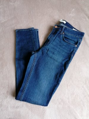 Skinny High Waist Jeans H&M Gr 36