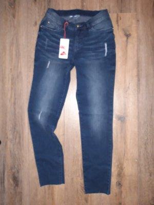 Bodyflirt Jeans skinny blu