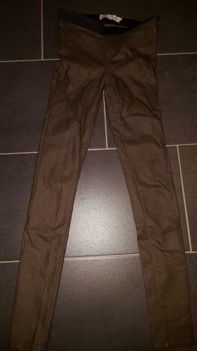 C&C California Pantalone verde