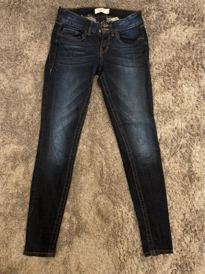 Skinny Hose Jeans