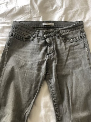 See by Chloé Jeans 7/8 gris