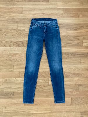 Skinny Jeans 7 For All Mankind Size 24
