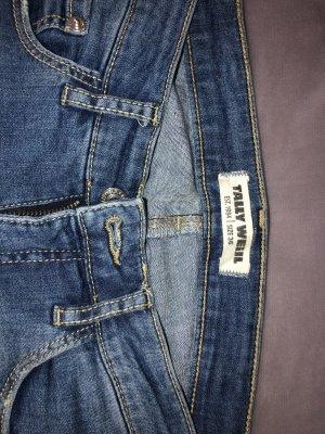 Tally Weijl Jeans skinny blu