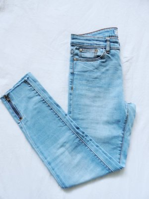 Pimkie 7/8 Length Jeans multicolored