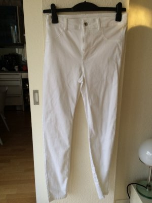 Calzedonia Stretch Jeans white