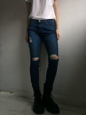 Skinny jeans current Elliott 29
