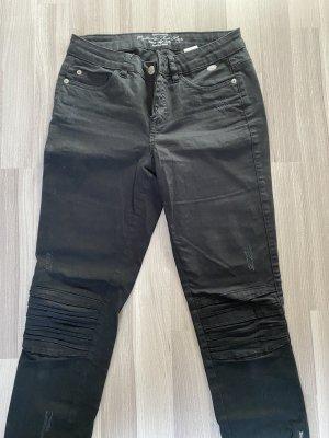 Kangaroos Jeans skinny nero