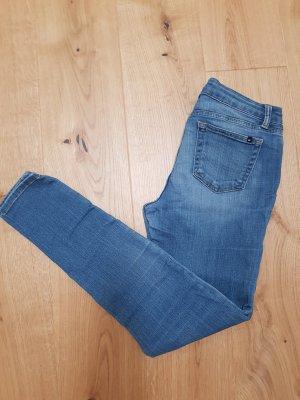 Skinny Jeans Gr. 29 L.32