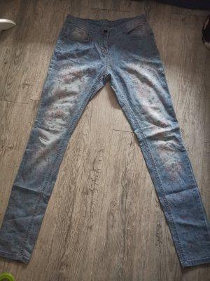 skinny Jeans Gr 36 S