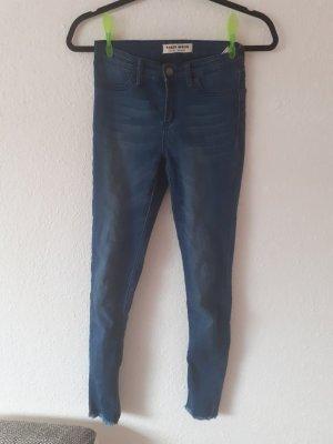 Skinny jeans Größe 32/34 von Tally Weijl blau