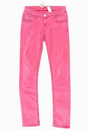 Skinny Jeans Größe S pink