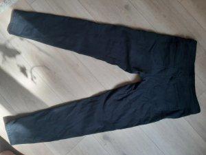 hm-moden Pantalon strech noir