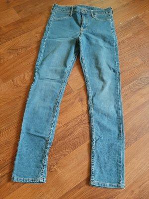 Skinny Jeans hell regular waist