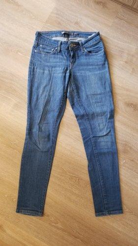 Levi's Jeans skinny bleu