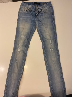 LTB Skinny Jeans cornflower blue