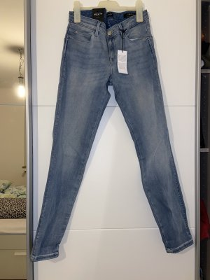 Skinny Jeans - mid Rise - Guess