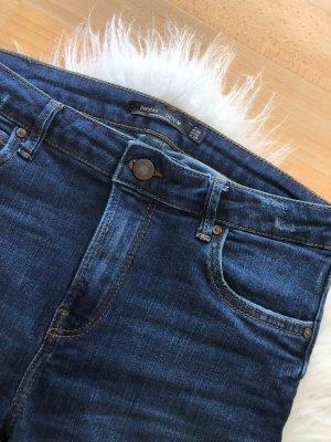 Skinny Jeans mit Detail