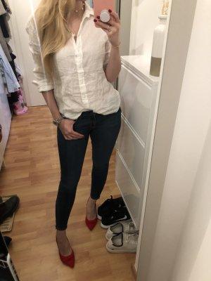 Current/elliott Jeans skinny blu scuro-blu