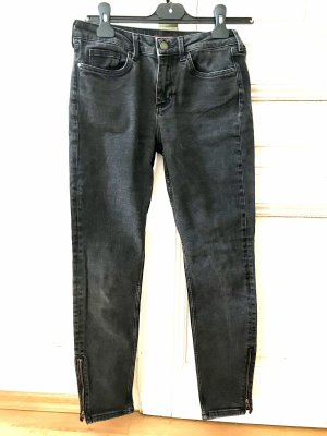 Comptoir des Cotonniers Skinny Jeans anthracite