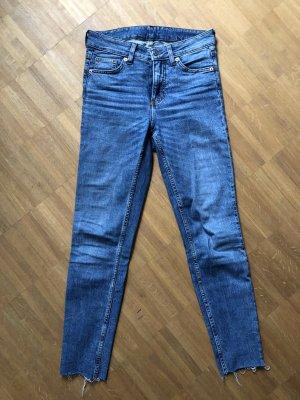 Skinny Jeans Mocki, Gr. 28