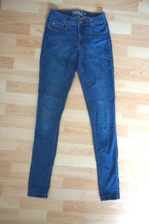 Skinny-Jeans ONLY // S/L34- schön strechty