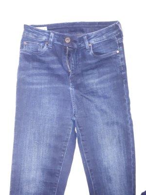 Skinny Jeans Pepe Jeans High Waist - fast wie neu