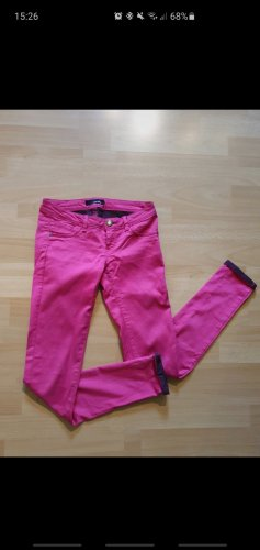 Skinny Jeans pink
