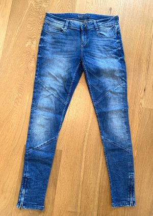 Primark Jeans skinny blu