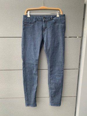C&A Jeans skinny blu-blu scuro