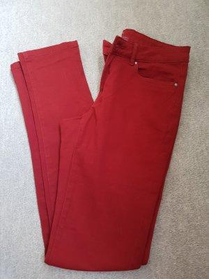 Skinny Jeans rot Esmara