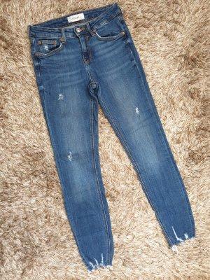 skinny jeans S used look s