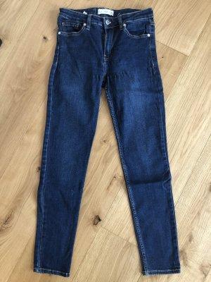 "Skinny Jeans ""SCULPT"" von Mango"